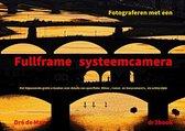 Fotograferen met een fullframe systeemcamera