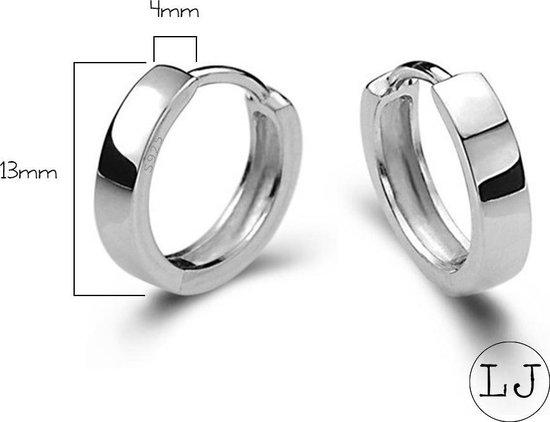 oorbellen dames | oorringen dames | zilveren 925 oorringen | cadeau voor vrouw