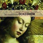 Ockeghem : Requiem, Missa ''Mi-