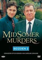 Midsomer Murders: S2