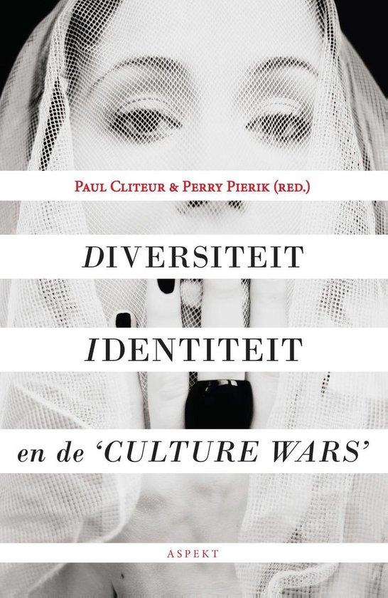 Diversiteit, identiteit & de 'culture wars' - Paul Cliteur |