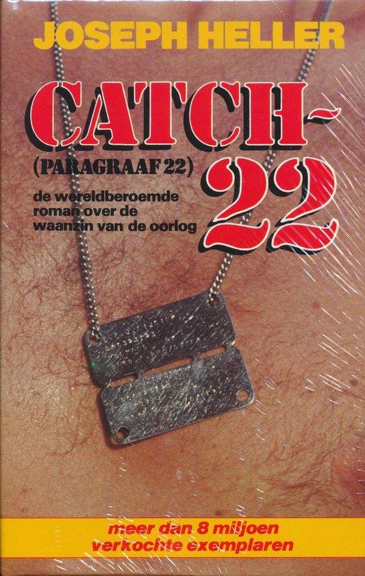 22 Catch- - Joseph Heller |