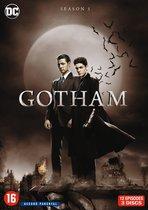 Gotham - Seizoen 5