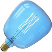 Calex Holland Kiruna LED lamp Blauw