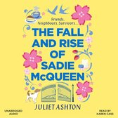 Omslag The Fall and Rise of Sadie McQueen