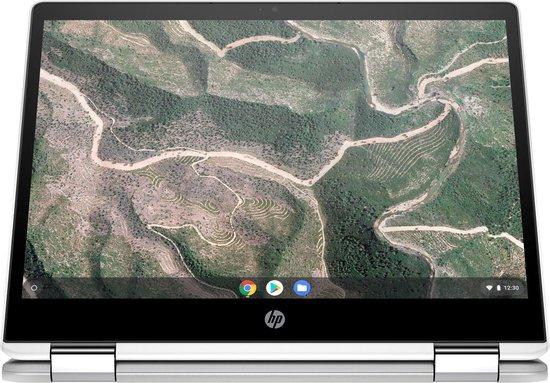 HP Chromebook x360 12b-ca0350nd - Chromebook - 12 Inch