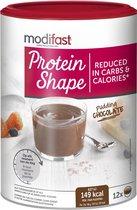 Modifast Protein Shape Pudding Maaltijdvervanger - Chocolade - 540 gr
