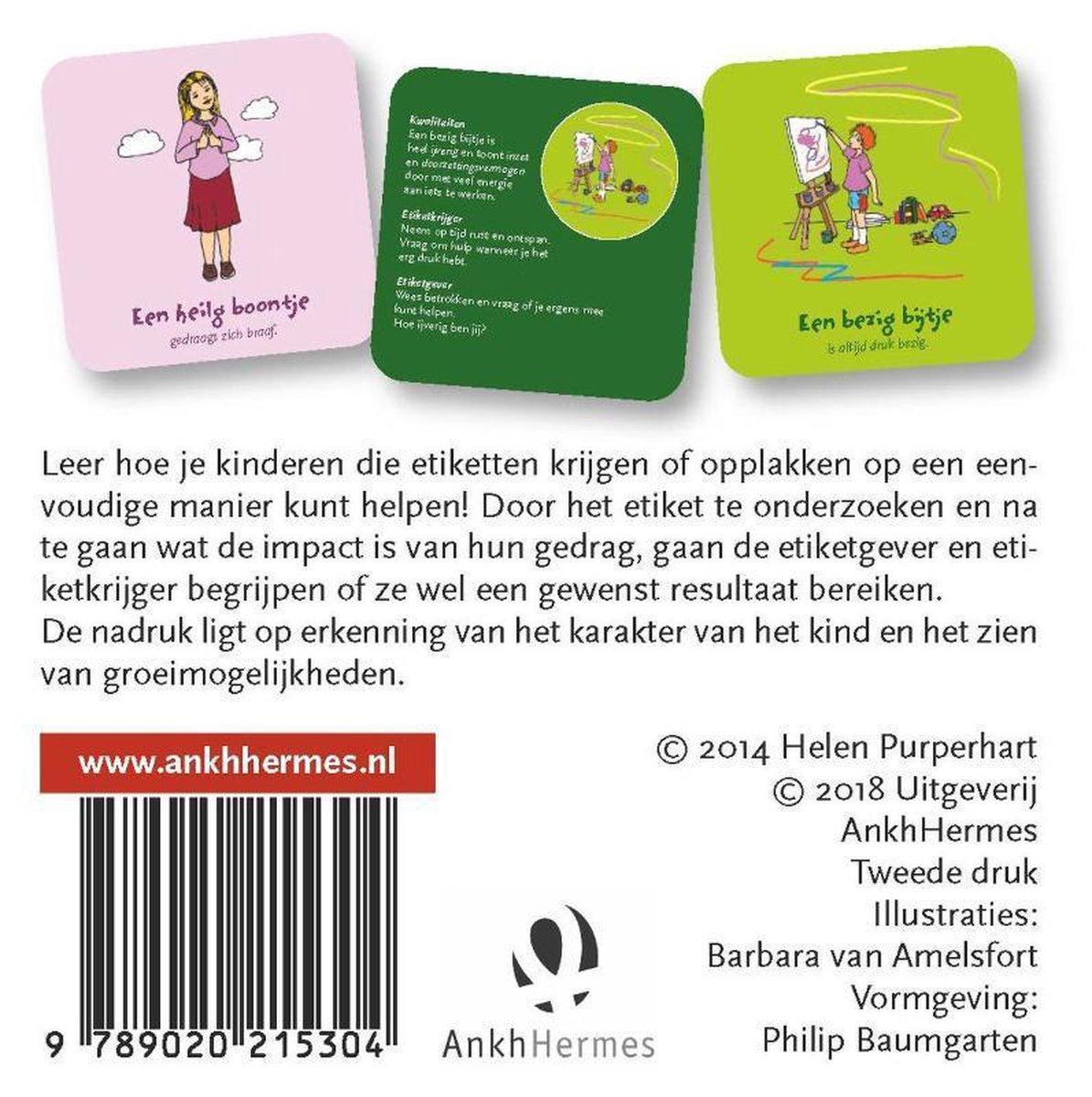 Onwijs bol.com   Kinderyoga - Kindercoaching kaarten, Helen Purperhart FI-57