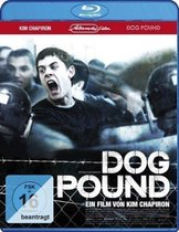 Alive AG Dog Pound Blu-ray 2D Duits, Engels