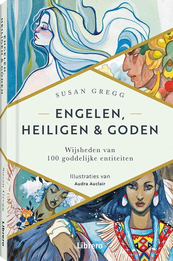 Engelen, heiligen & goden - Susan Gregg |