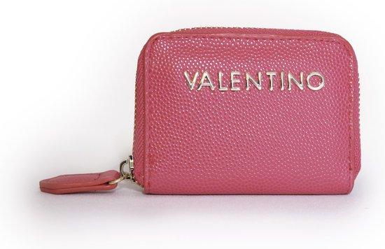 Valentino Divina Dames Portemonnee - Roze