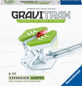 Afbeelding van GraviTrax® Jumper Uitbreiding - Knikkerbaan speelgoed