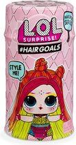 L.O.L. Surprise #Hairgoals - Makeover Series 2A - Minipop