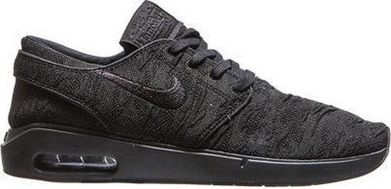 Nike SB Air Max Janoski 2 Zwart Heren Sneaker AQ7477 004 Maat 45