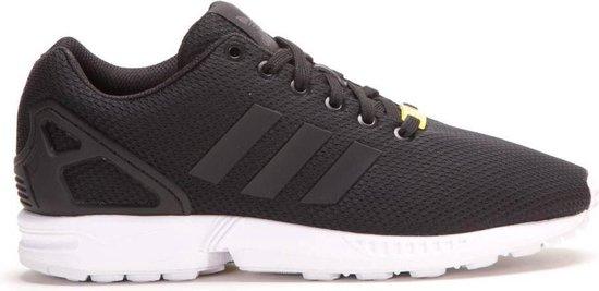 Adidas ZX Flux Zwart / Wit - Heren Sneaker - M19840 - Maat 46 2/3