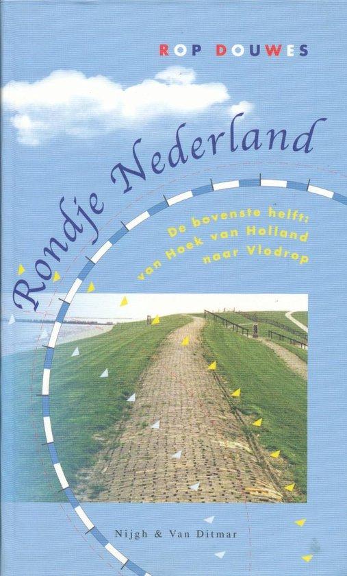 Rondje Nederland - Rop Douwes |