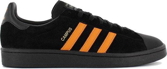 adidas Originals Campus x Porter Yoshida B28143 Heren Sneakers Sportschoenen Schoenen Zwart Maat EU 44 UK 9.5