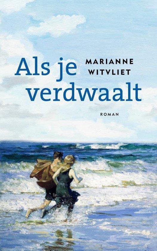 Als je verdwaalt - Marianne Witvliet |
