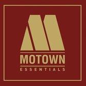 Motown 50 Essentials Box