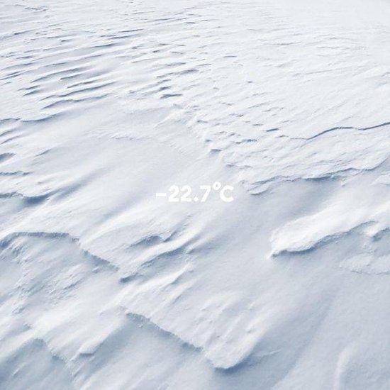 -22,7'C