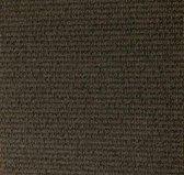 Tapijttegels zwart - Tapijt tegel 16 stuks = 4m2 per verpakking - vloerbedekking - kantoor - huis - 50x50 cm
