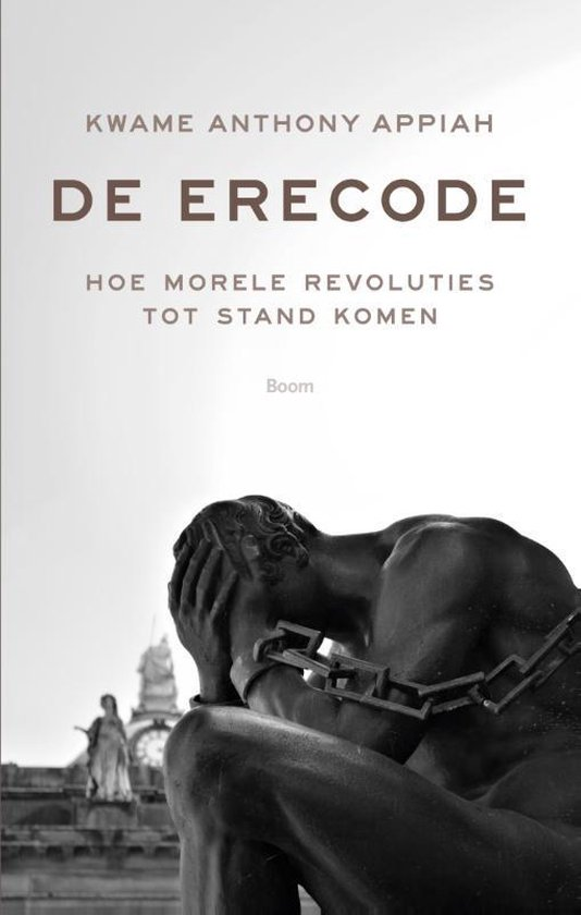 De erecode - Kwame Anthony Appiah pdf epub