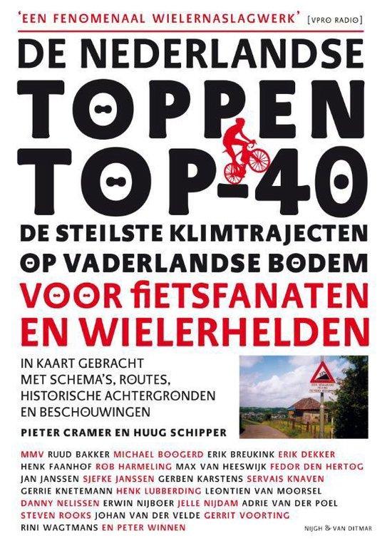De Nederlandse toppen top-40