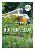 Boek cover Buitengeluk van Marleen van den Elsen (Paperback)