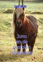 Juno en de gestolen shetlander