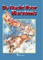 Prentenboek De nacht voor kerstmis
