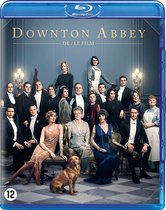 Downton Abbey - De Film (Blu-ray)