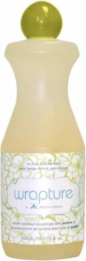 Eucalan fles (500 ml) Wrapture, Jasmine