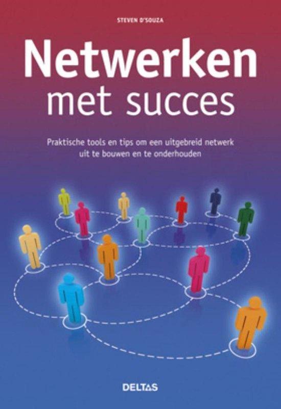 Netwerken met succes - Steven D' Souza |