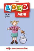 Loco Mini - Mijn eerste woorden