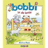 Prentenboek Bobbi  -   bobbi in de