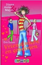 Diana, Anisa & Maja / Vriendinnen En Geheimen