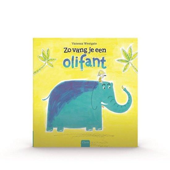 Zo vang je een olifant - Vanessa Westgate   Readingchampions.org.uk