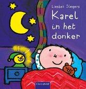 Karel en Kaatje  -   Karel in het donker