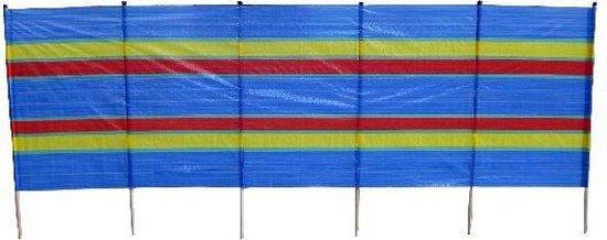 Summertime Windscherm Pe 4 Meter