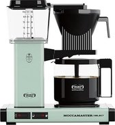Filterkoffiemachine KBG Select, Pastel Green – Moccamaster