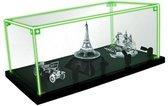 Metal Earth Modelbouw Accessoire Verlicht display met kleur