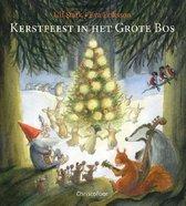 Afbeelding van Kerstfeest in het grote bos
