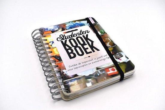 Studentenkookboek - Mariska Vermeulen |