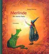 Prentenboek Merlinde de kleine heks