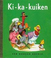 Rubinstein GB: Ki-ka kuiken
