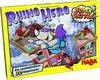 Afbeelding van het spelletje Haba Evenwichtsspel Rhino Hero - Super Battle (du)