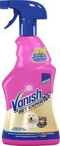 Vanish Pet Expert Spray 500ml