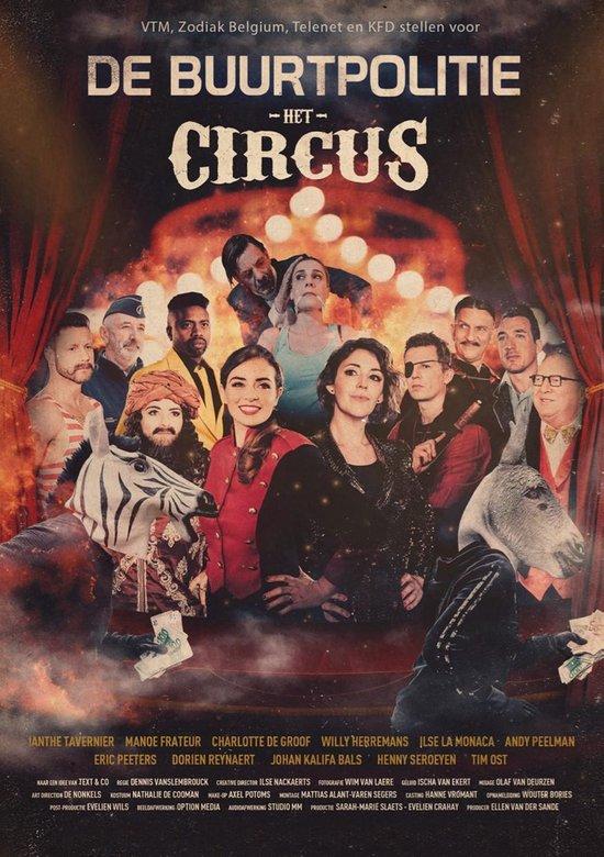 De Buurtpolitie: Het Circus