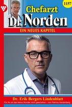 Chefarzt Dr. Norden 1157 – Arztroman
