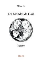 Omslag Les Mondes de Gaia